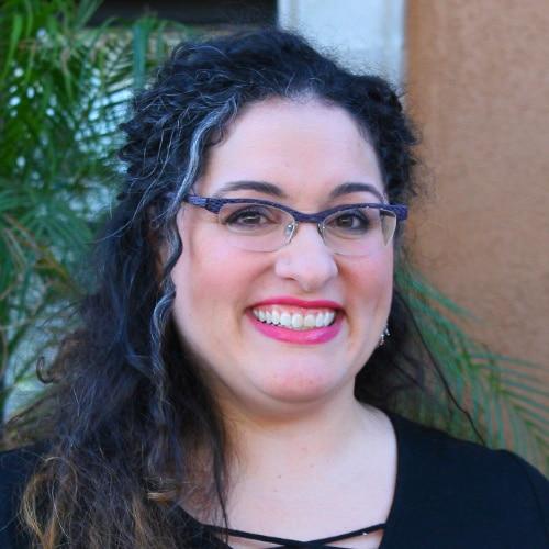 Miriam Levering, DNP