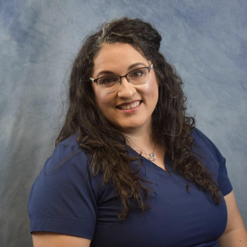Dr. Miriam Levering photo